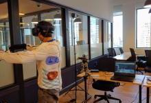 AR/VR兼用、全身动作捕捉,HoloSuit套装有多强