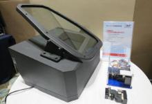 德州仪器发布DLPC347x控制器