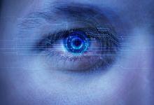 只要转动一下眼球 AI就可以判断性格