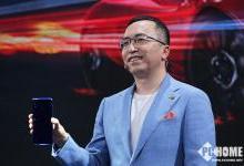 专访赵明:荣耀手机要碾压所有对手