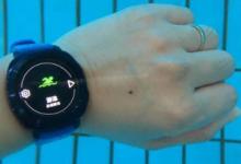 三星推出智能手表 可全面监测健康数据