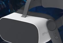 Pico发布VR一体机小怪兽2