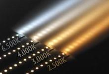 简单聊聊LED荧光粉