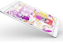新iPad Pro重大升级:窄边框,Home键消失
