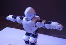 """运动机器人""""智障""""了吗?"""