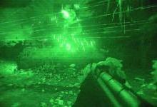 热成像VS微光夜视,谁是全天候成像利器?