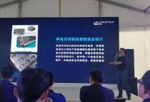"""自研核心三电技术  零跑汽车要做""""汽车界的华为"""""""