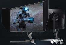 Acer X27电竞显示器即将上市