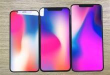 中国特供?双卡双待或仅限6.1寸新iPhone
