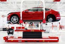 特斯拉宣布全新自动驾驶芯片已就绪,远超同类产品一个量级