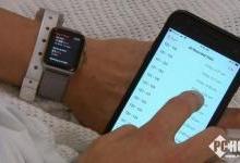 "Apple Watch发现心脏存""漏洞"""