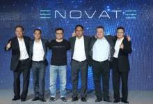 电咖推出新品牌 ENOVATE,这次要走高端路线了