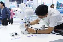 新松机器人:智能制造是最后一次革命