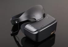 致未来的我们 爱奇艺奇遇II VR一体机体验