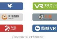 大朋DPVR正式对外公布其最新的VR一体机!