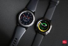 三星Gear Sport体验:能陪你游泳的手表