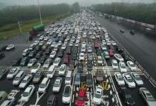如何科学地不堵车?