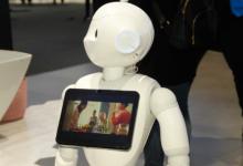自我修复材料突破,机器人将变得更强大