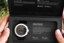 刚出就卖1000万的智能手表了解一下