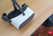 Pico G2 VR 一体机体验:大幅减重