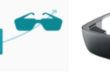 GodView推出搭载树脂阵列光波导的MR眼镜