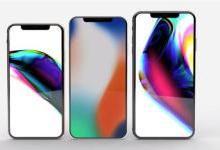 为什么新iPhone依然采用刘海屏?