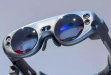 最牛AR眼镜开售!会像谷歌眼镜一样遇冷吗?
