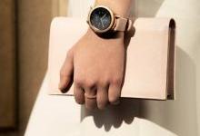 Galaxy Watch首度登场,颜值能打