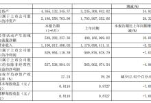 西藏珠峰锂资源产能释放将提振业绩