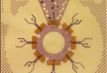 2.0mm小间距多接枝刚挠结合板制作工艺研究