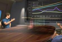 开启自己的VR时代 微软创建共享空间