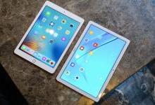 华为平板M5能否掀翻iPad