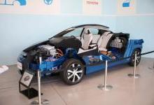 李鸿武:有温度的出行世界才是丰田汽车的梦想