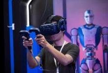网易游戏为何联合Survios做线下VR游戏发行?