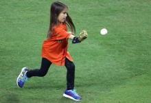 3D打印义肢投球棒球比赛鼓舞大众