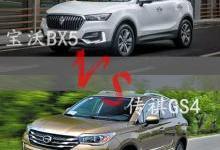 自主品牌紧凑级SUV中的实力对决