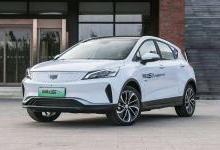 新能源乘用车7月销量排行分析