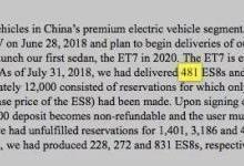 亏损超100亿蔚来要IPO了,缺钱的新造车企会咋办?
