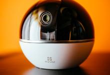 人工智能技术助力家庭安全市场快速发展