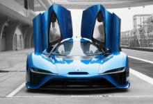 蔚来汽车3年亏百亿,只能靠上市圈钱?
