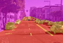 这家自动驾驶公司共标记了2亿英里的行驶数据