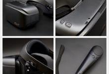 VR一体机横评 装进背包的iMAX影院