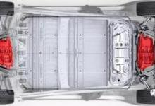 Model 3的逆变器有点强