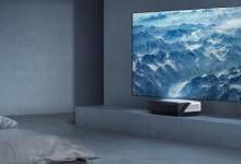 海信电视继续领跑行业 激光电视强势发力
