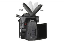 佳能新专利:支持跳闪功能的内置闪光灯