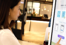 支付宝刷脸支付已成商业化  准确性和安全性较大
