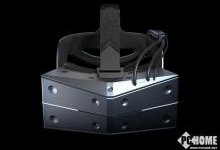 StarVR One发布:210度超宽广水平视野