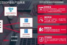 自主研发国产浏览器技术 红芯获2.5亿元C轮融资