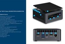 Intel发布家用迷你机 14nm?