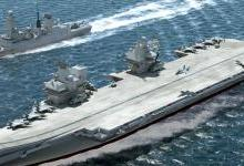 英国皇家海军向Voltacon订购10万支LED灯管
